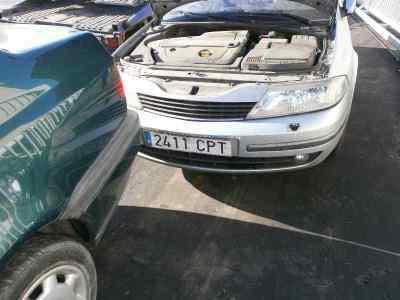 Renault Laguna 2001-2007 1.9 dCi Starter Motor Starting 8200331251
