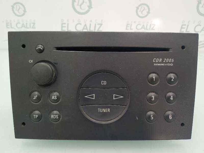 """Opel Tigra 1994-2000 Jvc De 6.5 /"""" 17cm De 2 Vías Altavoces Coaxiales 600w Puerta oradores"""